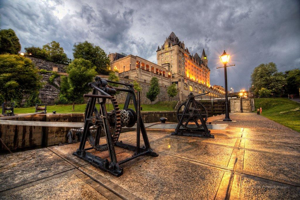 Ottawa Castle